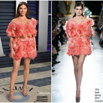 hailee-steinfeld-in-elie-saab-haute -couture-2019-vanity-fair-oscar-party