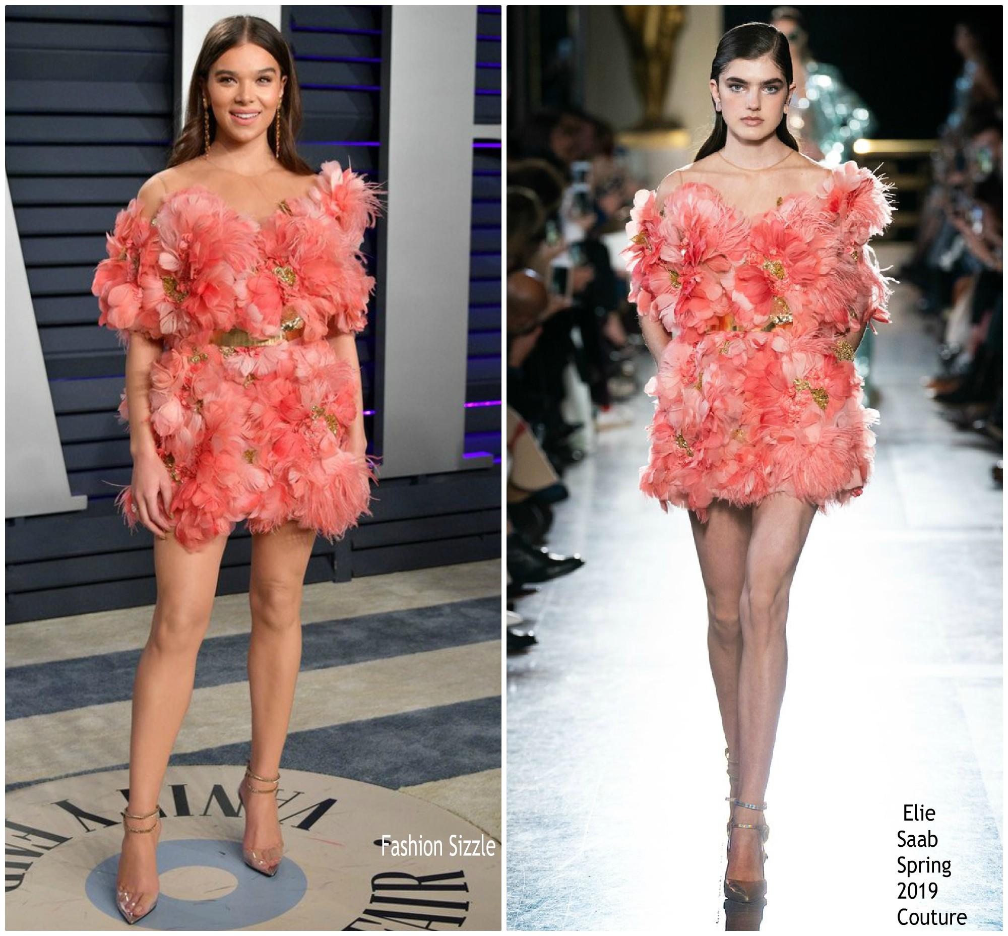 hailee-steinfeld-in-elie-saab-haute -couture-2019-vanity-fair-oscar-party