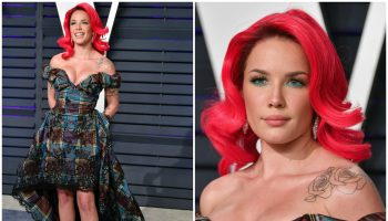 halsey-in-vivienne-westwood-couture-2019-vanity-fair-oscar-party