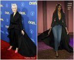 Helen Mirren In Brandon Maxwell @ 2019 Directors Guild Of America Awards