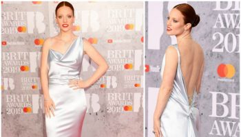 jess-glynne-in-vivienne-westwood-couture-2019-brit-awards