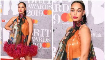 jorja-smith-in-16arlington-the-brit-awards-2019