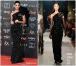 Juana Acosta In Dolce & Gabbana @ 2019 Goya Awards