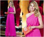 Julia Roberts In  Elie Saab @ 2019 Oscars