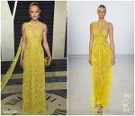 Kate Bosworth In Cong Tri @ 2019 Vanity Fair Oscar Party