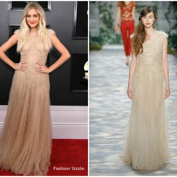 kelsea-ballerini-in-jenny-packman-2019-grammy-awards