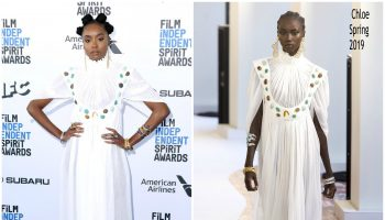 kiki-layne-in-chloe-2019-film-independent-spirit-awards