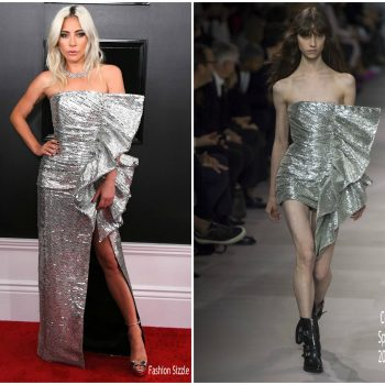 lady-gaga-in-celine-2019-grammy-awards
