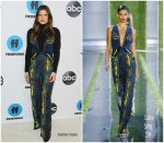Lake Bell In Cushnie @ Disney ABC Television Hosts TCA Winter Press Tour 2019