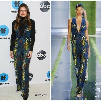 lake-bell-in-cushnie-disney-abc-television-hosts-tca-winter-press-tour-2019