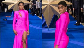 lashana-lynch-in-michael-costello-captain-marvel-london-premiere