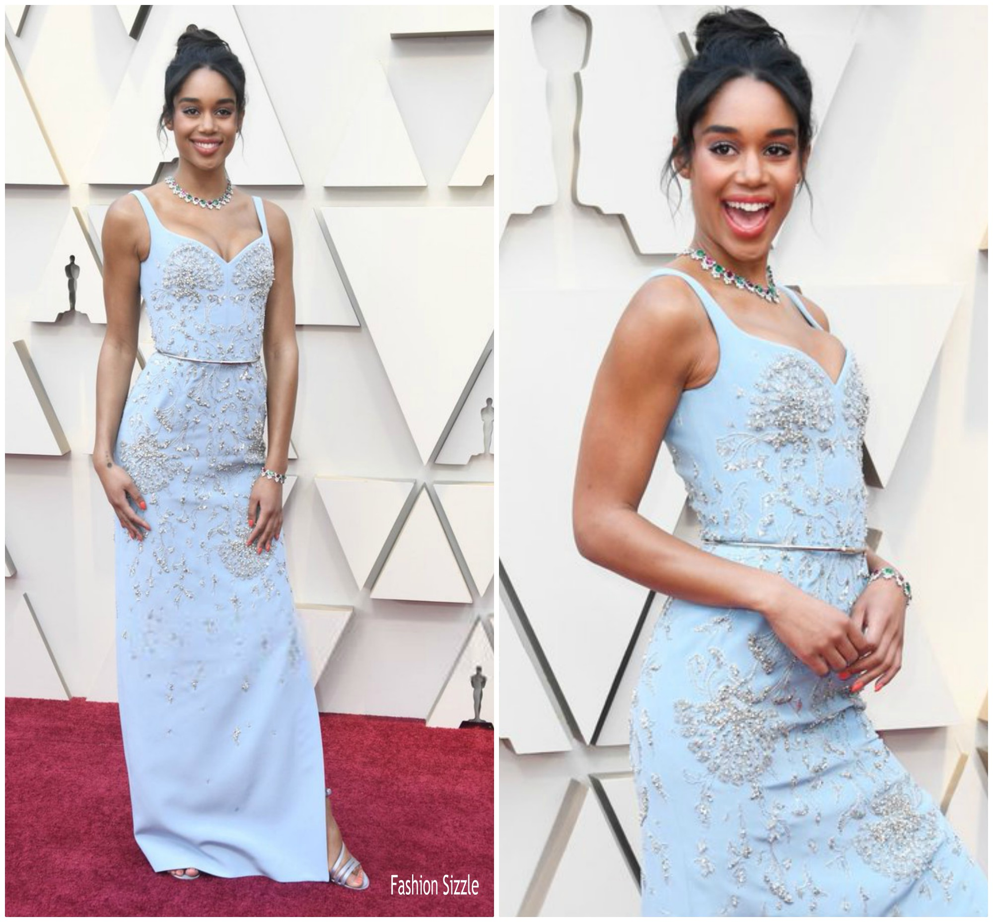laura-harrier-in-louis-vuitton-2019-oscars