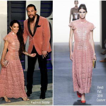 lisa bonet-in-fendi-couture-jason-momoa-in-fendi-2019-vanity-fair-oscar-party