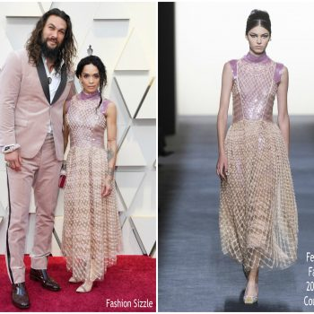 lisa-bonet-in-fendi-couture-jason-momoa-in-fendi-mens-2019-oscars
