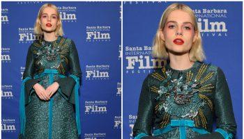 lucy-boynton-in-gucci-2019-santa-barbara-international-film-festival
