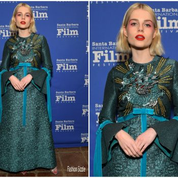 lucy-boynton-in-gucci-2019-santa-barbara-international-film-festival