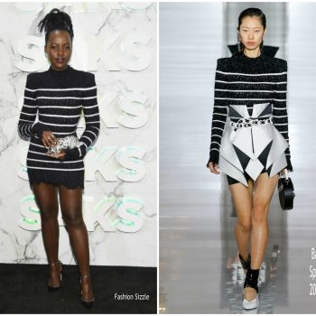 lupita-nyongo-in-balmain-saks0celebrates-new-main-floor-in-new-york