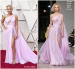 Meagan Good In Georges Chakra Couture @ 2019 Oscars