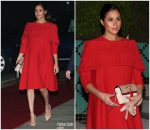 Meghan, Duchess of Sussex In Valentino @ Morocco Visit