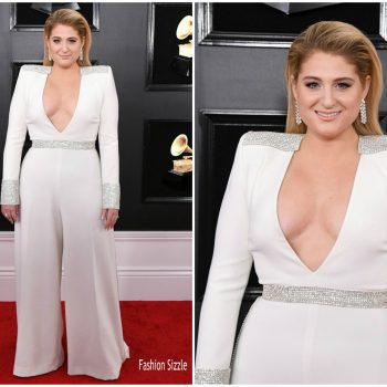 meghan-trainor-in-christian-siriano-2019-grammy-awards