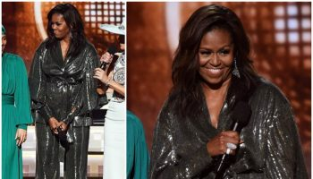 michelle-obama-in-sachin-babi-2019-grammy-awards