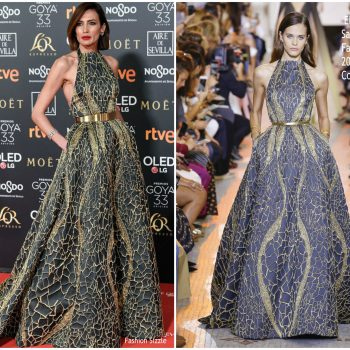 nieves-alvarez-in-elie-saab-haute-couture-2019-goya-awards
