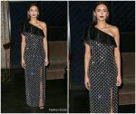 Nina Dobrev in Michael Kors  Collection @ 2019 Hollywood Beauty Awards
