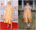 Paloma Faith In Simone Rocha @ 2019  BRIT Awards