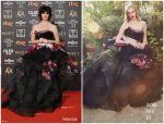 Paz Vega In Marchesa @ 2019 Goya Awards