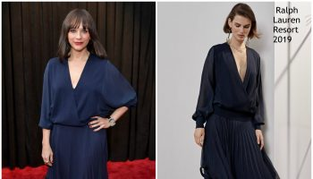 rashida-jones-in-ralph-lauren-2019-grammy-awards