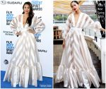 Regina Hall In Lela Rose @ 2019 Film Independent Spirit Awards