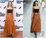 Rosamund Pike in Hermès @ 'A Private War' London Special Screening