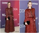 Sarah Paulson in Chanel @ 2019 Costume Designers Guild Awards