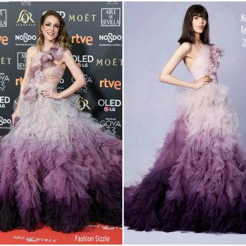 silvia-abascal-in-marchesa-2019-goya-awards