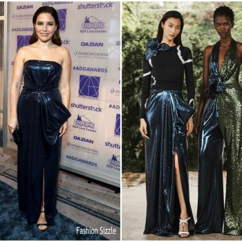 sophia-bush-in-prabal-gurung-2019-excellence-in-production-design-awards
