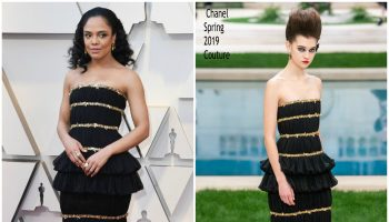 teesa-thompson-in-chanel-haute-couture-2019-oscars