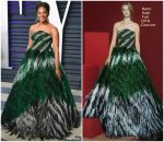 Tiffany Haddish  In Rami Kadi  Couture @ 2019 Vanity Fair Oscar Party
