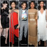 Vanity Fair & L'Oréal Paris Celebrate New Hollywood