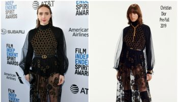 zoe-kazan-in-christian-dior-2019-film-independent-spirit-awards