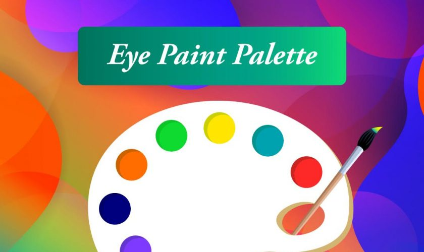 """eye-paint""-palette-by-sizzle-cosmetics"