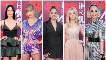 2019-iheartradio-music-awards-redcarpet