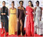 2019 NAACP Image Awards Redcarpet