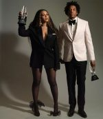 Beyonce Knowles & Jay Z Receive  GLAAD Media Awards 2019