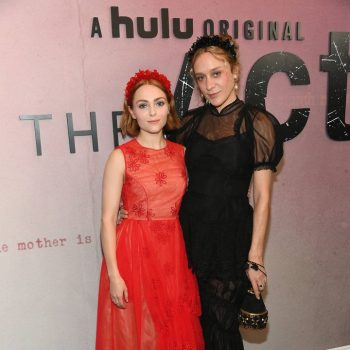 annasophia-robb-&-chloe-sevigny,-both-in-simone-rocha-@-'the-act'-new-york-premiere
