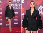 Ella Mai In Acler @ 2019 iHeartRadio Music Awards
