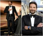 Bradley Cooper In Tom Ford  @  Oscars 2019