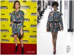 Charlize Theron in Louis Vuitton @ 'Long Shot' SXSW Premiere