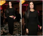 Demi Moore In Tom Ford @  The Women's Cancer Research Fund's An Unforgettable Evening Benefit Gala