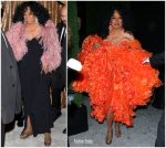 Diana Ross' Celebrates her 75th Birthday