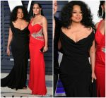 Diana Ross In Vivienne Westwood @ 2019 Vanity Fair Oscar Party